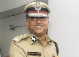 5 LAKHS FROM EARLIER 2 LAKH REWARD APPROVED BY COMMISSIONER POLICE..