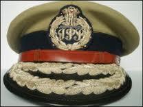 Jagdish Nilambari Vijay IPS appointed SSP ,Chandigarh