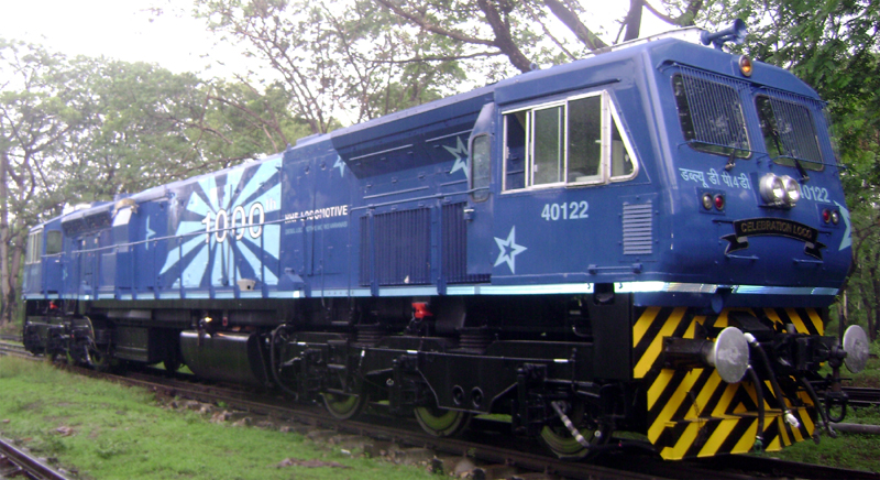 Indian Railways accomplishes major savings in its 'ElectricTraction Energy Bill'