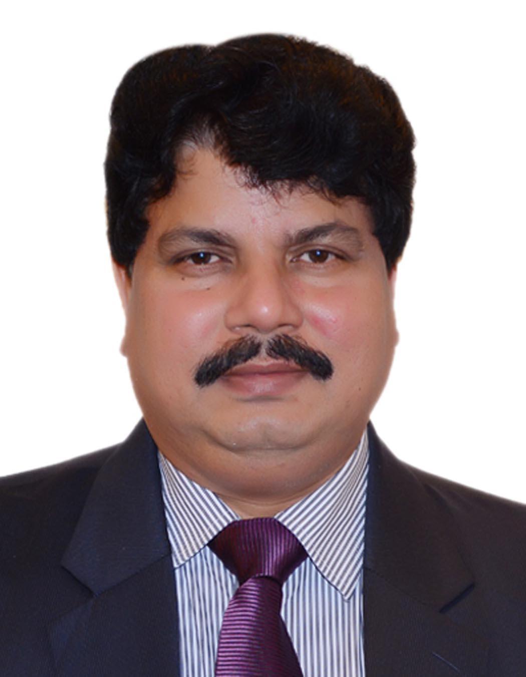 KULAMANI BISWAL TAKES OVER AS DIRECTOR (FINANCE) AT NTPC