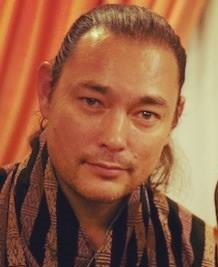 BOLLYWOOD ACTOR KELLY DORJI INTERVIEW WITH EDITOR-IN-CHIEF