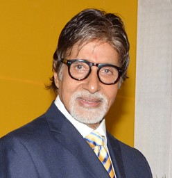 SUPERSTAR AMITABH BACHCHAN HAD A MIRACULOUS ESCAPE AS REAR WHEEL OF HIS MERCEDES DETACHES
