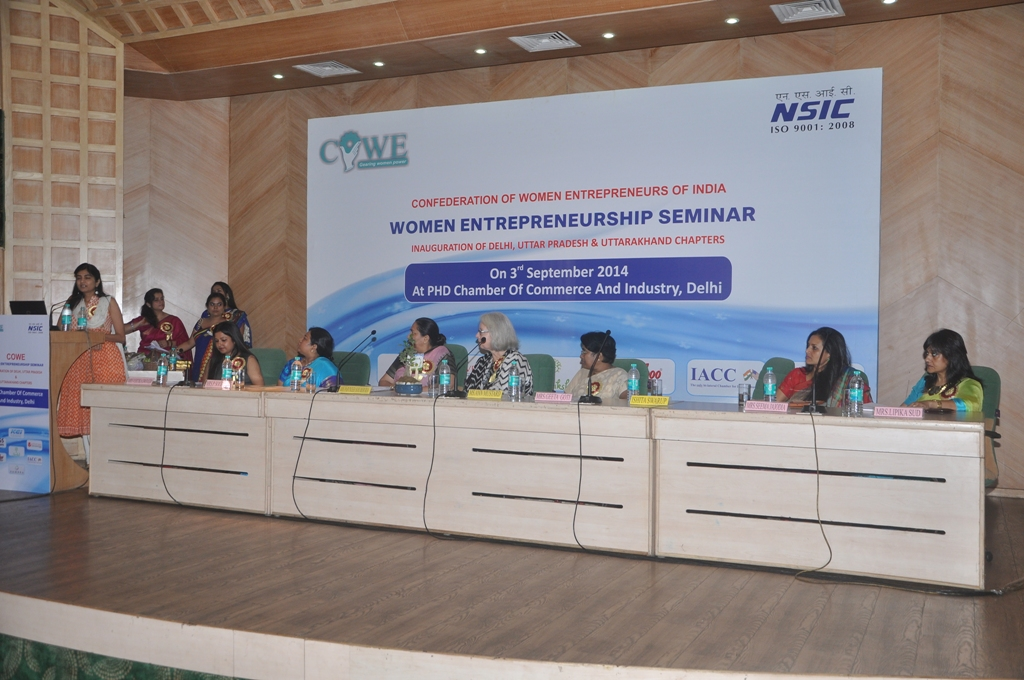 """COWE"" NGO ENGAGED IN SOCIAL AND ECONOMIC UPLIFTMENT OF WOMEN THROUGH ENTERPRENUERSHIP"