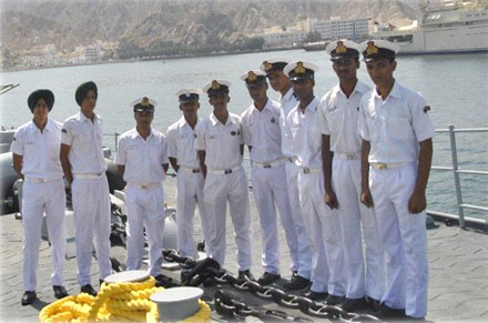 Indian Navy signs contract with Tata Power for providing Sonar