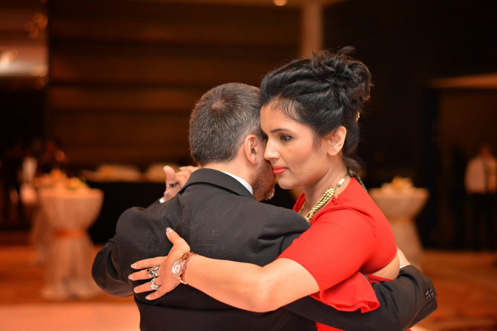 "PROMOTING DANCE CULTURE IN INDIA, 3 DAYS ""TANGO FESTIVAL"" HELD AT VIVANTA ,SURAJKUND"
