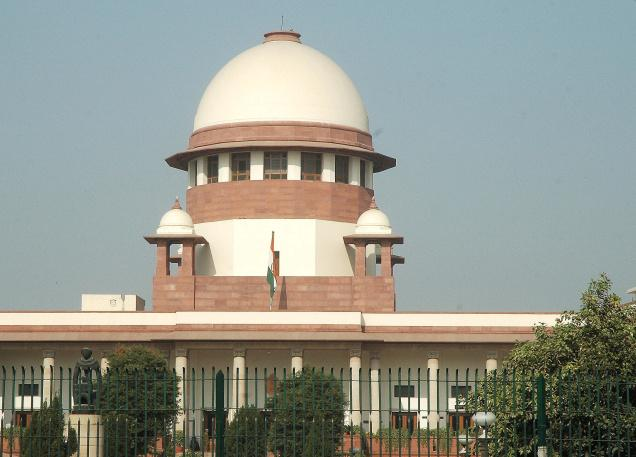 AADHAAR NOT MANDATORY FOR SOCIAL WELFARE SCHEMES -SC
