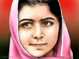 'SO EXCITED' SAYS MALALA AS SHE GETS A PLACE AT OXFORD UNIVERSITY