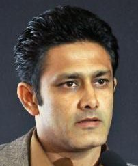 Kumble reappointed as ICC Cricket Committee head