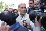 ALLEGATIONS AGAINST JAY SHAH BASELESS SAYS RAJNATH SINGH RULES OUT INVESTIGATION