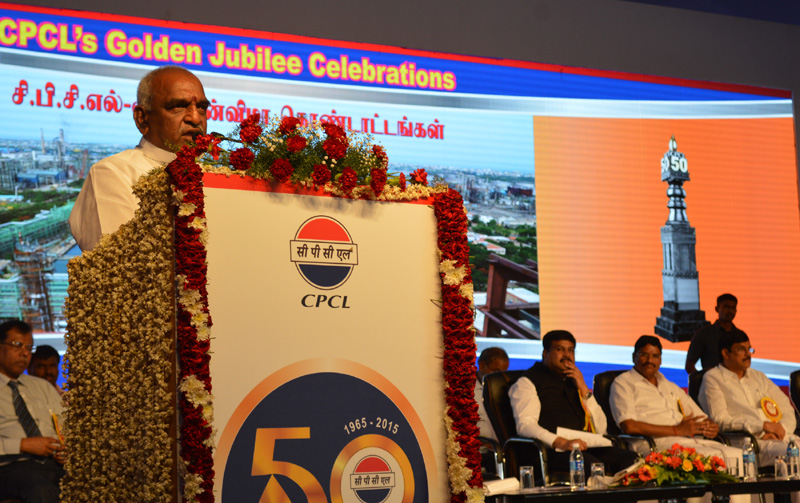 The Minister of State for Road Transport & Highways and Shipping, Shri P. Radhakrishnan ..