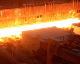 INDIA STEEL IMPORTS DECLINES BY 37.3% IN THE CURRENT SIX MONTHS FISCAL