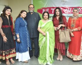 VARIJA LIFE CONDUCTS A KNOWLEDGE SHARING SESSION IN CONJUNCTION WITH SATYAM FASHION INSTITUTE