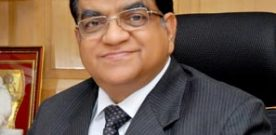 DR. D.S RANA ,CHAIRMAN(B.O.M),SIR GANGA RAM HOSPITAL  AND DR.ARVIND KUMAR SELECTED FOR PRESTIGIOUS DR.B.C.ROY AWARD