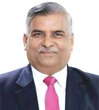 RAJEEV SHARMA TAKES OVER AS CMD OF POWER FINANCE CORPORATION LTD.