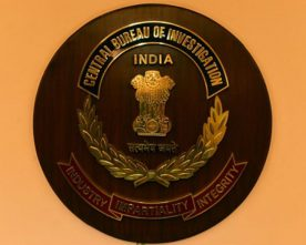 ARUN KUMAR SHARMA ,IPS OFFICER WILL BE CBI JOINT DIRECTOR (POLICY)