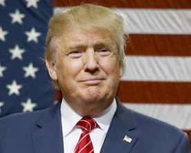 US PRESIDENT DONALD TRUMP TO ATTEND NATO SUMMIT IN MAY