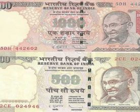 NRI'S CAN EXCHANGE DEFUNCT NOTES UPTO 30TH JUNE 2017 -RBI