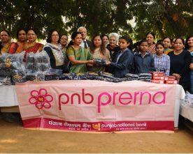 CSR ACTIVITY ORGANISED BY PNB PRERNA