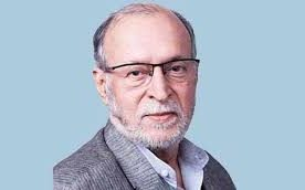 ANIL BAIJAL TAKES OATH AS THE LT. GOVERNOR OF DELHI