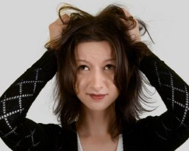 FOR NATURAL TREATMENT OF HAIR ,HAIR AROMATHERAPY IS BEST OPTION..