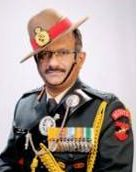 Lieutenant General Sarath Chand took over as Vice Chief of Army Staff