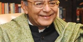 TO DEAL WITH NPA's A CHALLENGING TASK – ARUN JAITLEY