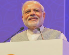 Political will is needed for reform : Narendra Modi ,Prime Minister