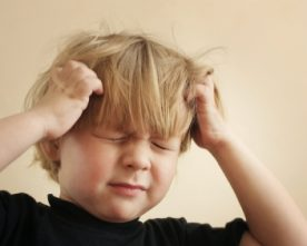 15-20% Rise in Headaches in Children Due to Extreme Cold Weather