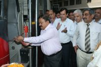 AIRPORT AUTHORITY OF INDIA organized Blood Donation Camp on Shaheed Diwas