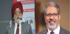 CII WELCOMES DR. KARAN AVTAR SINGH APPOINTMENT AS CHIEF SECRETARY ,PUNJAB