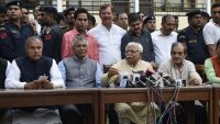 JAT AGITATION CALLED OFF FOLLOWING JAT LEADERS MEET WITH CM