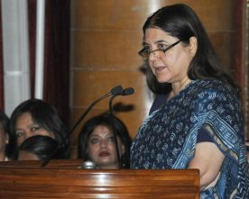 Colleges and Universities to appoint Gender Champions as per notification by MoWCD