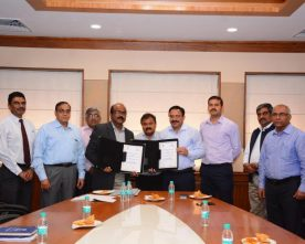 AAI signs MoU with U.T. Administration of Daman and Diu