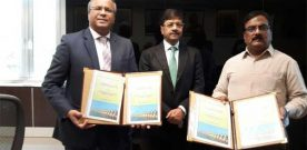NBCC INKS MOU WITH VIDC