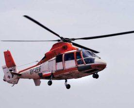 HELICOPTER SERVICE TO BRIDGE THE RELIGIOUS TOURISM IN UTTAR PRADESH