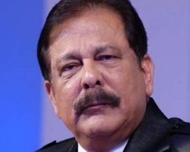 SC WARNS SAHARA CHIEF THAT HE WILL BE SENT STRAIGHT TO TIHAR JAIL IF HE..