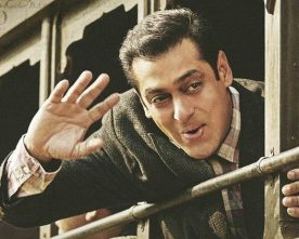 "SALMAN KHAN MUCH AWAITED FILM ""TUBELIGHT"" TEASER TO BE OUT IN NEXT 5 DAYS"