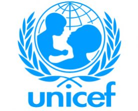 UNICEF REACHES ALMOST HALF OF THE WORLD'S CHILDREN UNDER THE AGE OF FIVE