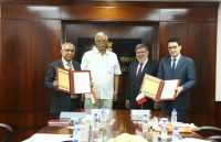 India & France sign MoU on Civil Aviation