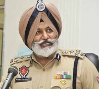 Jatinder S Aulakh appointed as IGP Headquarters, Punjab Police