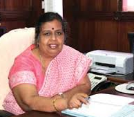 Leena Nair gets additional Charge as Secretary- Ministry of Tribal Affairs