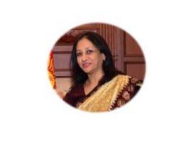 Mukta Datta Tomar (IFS:1984) appointed as next Ambassador of..