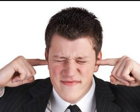 58 million Americans exposed to loud, frequent noises at work and home