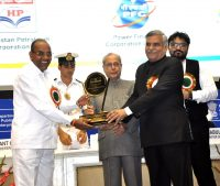 PFC receives SCOPE Meritorious Award for Good Corporate Governance