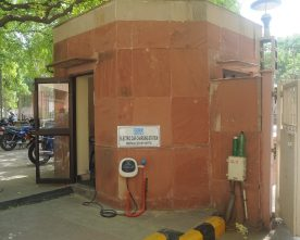 NTPC's foray into EV Charging business