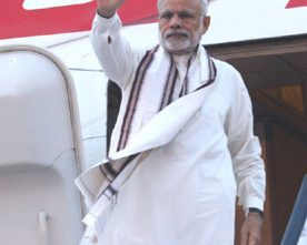 PM to review flood situation in the North Eastern States today