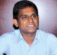 Inbasekar K IAS appointed Assistant Secretary ,Ministry of I&B