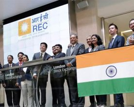 REC become first Indian PSU to issue USD Green Bonds