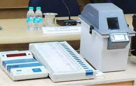 100 % deployment of VVPATs at all Polling Stations bolsters confidence of voters in free & fair elections