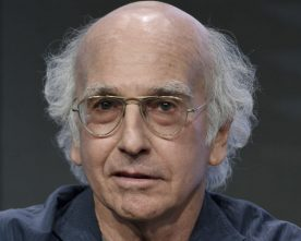 HAVOC WREAKED BY HACKERS ON HBO SEEMS NOT TO GO AWAY,AS UNAIRED EPISODES LEAKS OF SHOW 'CURB YOUR ENTHUSIASM'